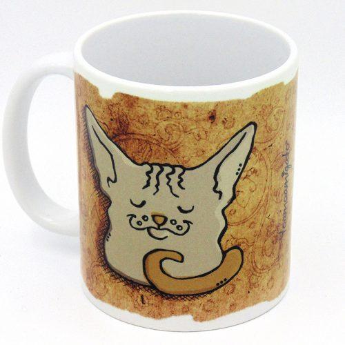 tazon gato felipe