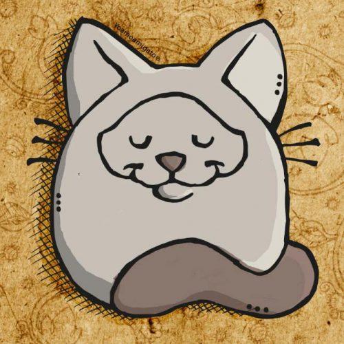 Gato Tiago