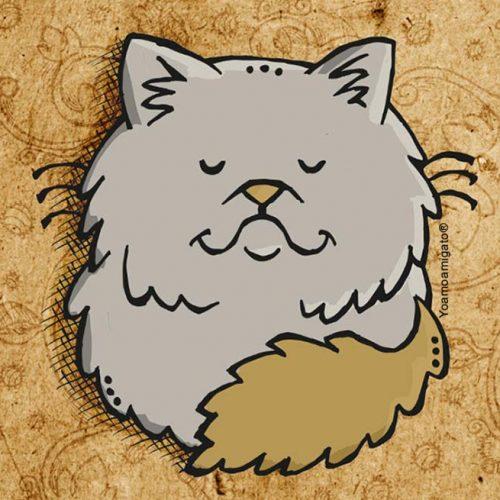 Gato Perseo
